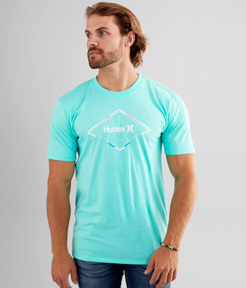 Hurley Bander T-Shirt front view