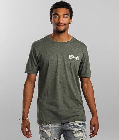 Hurley Borderline T-Shirt