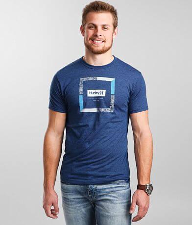 Hurley Framework T-Shirt