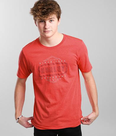 Hurley Sections Dri-FIT T-Shirt
