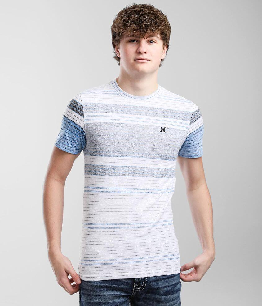 Hurley Bradley T-Shirt front view