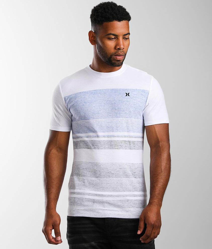 Hurley Crossing T-Shirt front view
