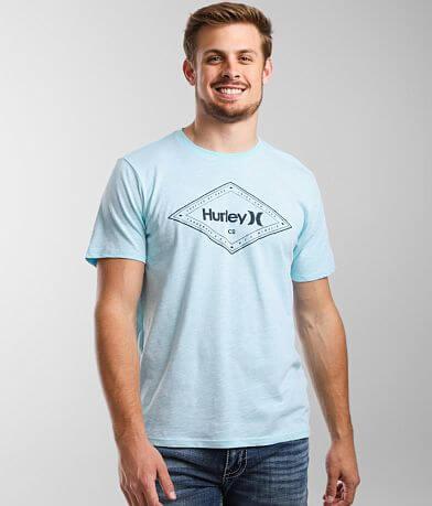 Hurley Slub Wayward T-Shirt