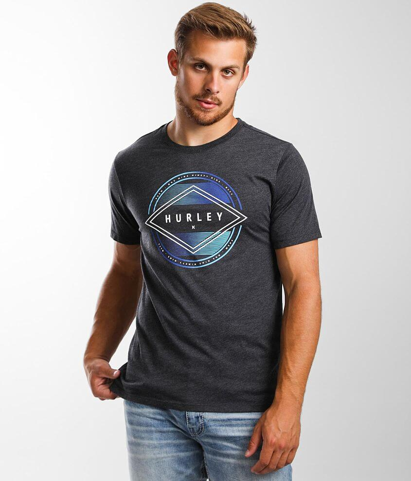 Hurley Station T-Shirt front view