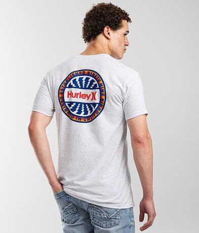 Hurley Wheelbite T-Shirt