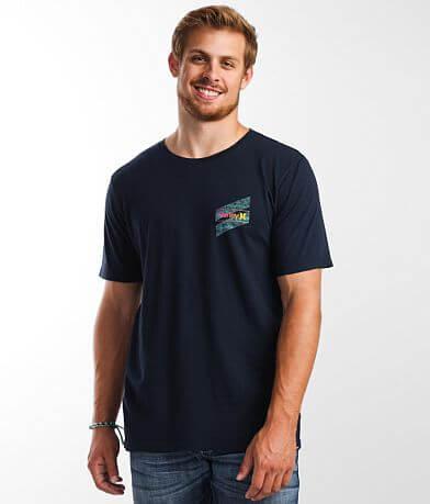Hurley Double Splash T-Shirt