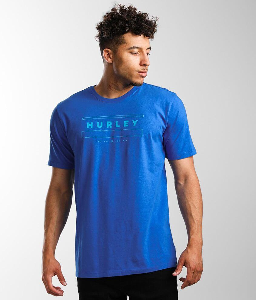 Hurley Everyday Steezy T-Shirt front view