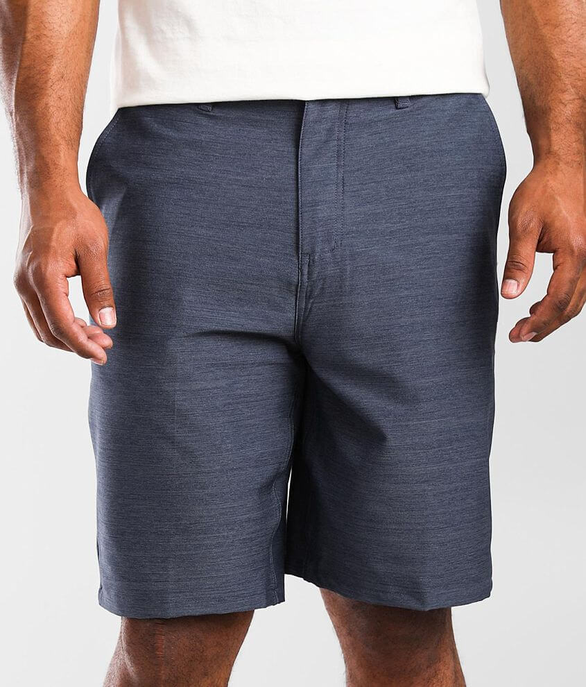 Hurley Cutback Stretch Walkshort front view