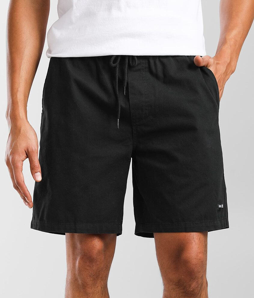 Hurley Pleasure Point Volley Short front view