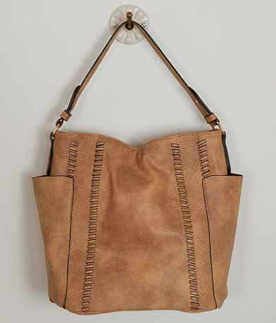 Urban Expressions Distressed Purse