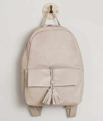 Urban Expressions Ash Backpack