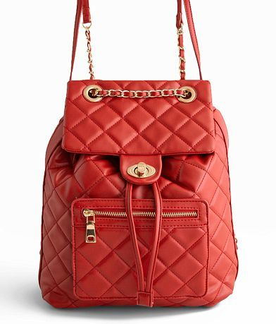 Urban Expressions Monroe Backpack