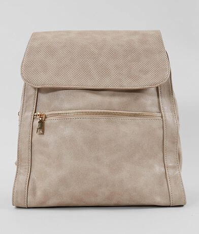 Urban Expressions Textured Backpack