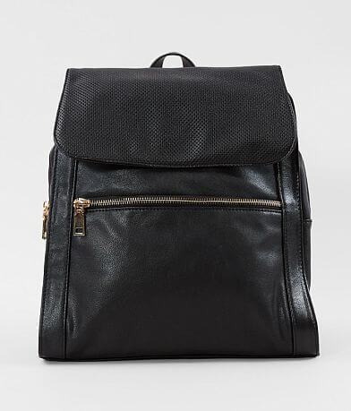 Urban Expressions Perforated Backpack