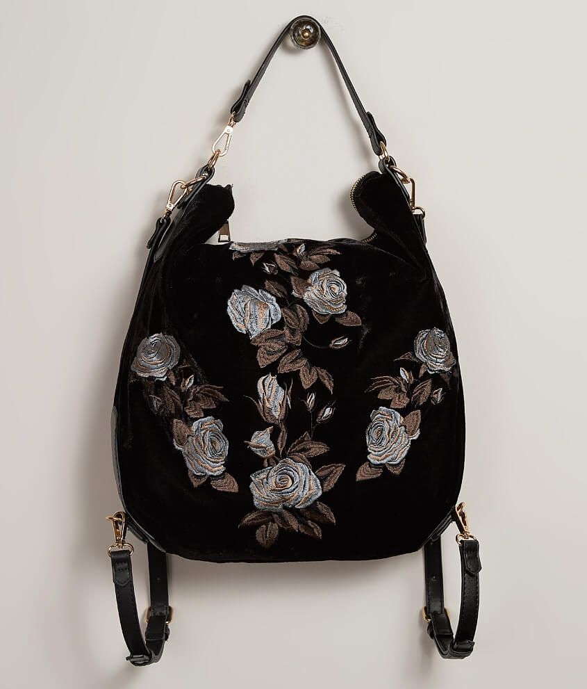 Urban Expressions Floral Backpack Purse - Women's Accessories in ...