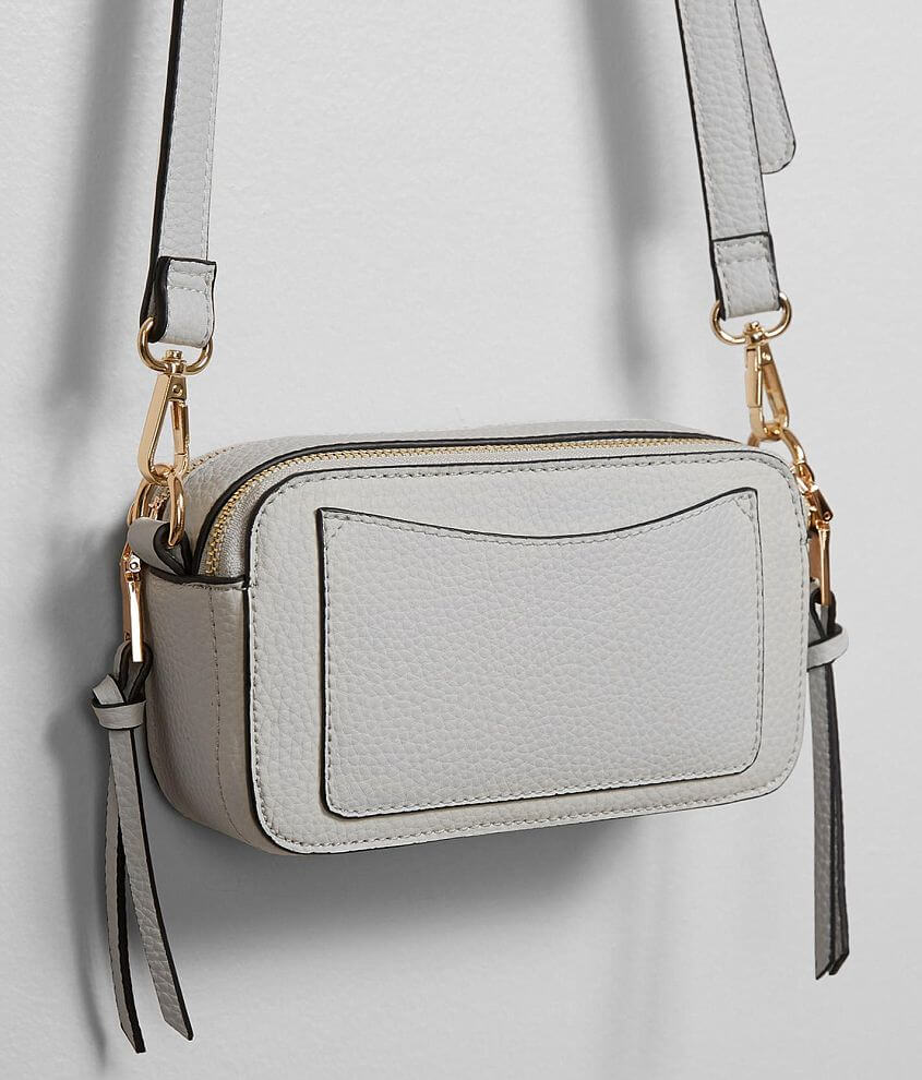 Urban Expressions Structured Crossbody Purse Womens Accessories Mz Wallace Handbags Nordstrom Thumbnail Image Front Misc Detail