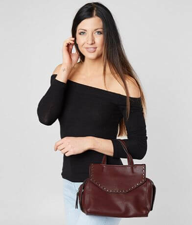 Urban Expressions Structured Purse