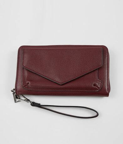 Urban Expressions Faux Leather Wallet