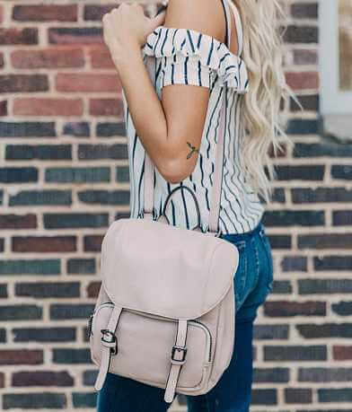 Urban Expressions Convertible Backpack