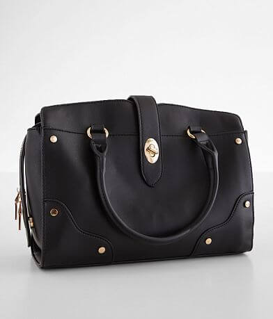 Urban Expressions Cleo Satchel Purse