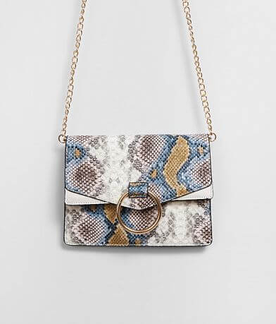 Urban Expressions Ella Crossbody Purse