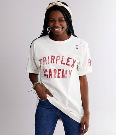 Modish Rebel Fairplex Academy T-Shirt