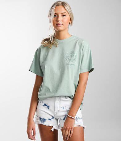 Modish Rebel No Bad Days T-Shirt