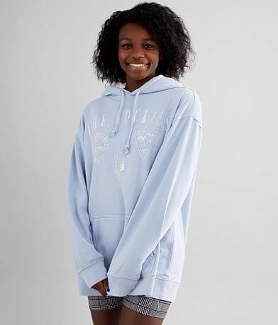 FITZ + EDDI The Rockies Sweatshirt - One Size