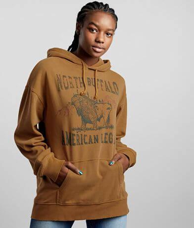 Urban Nation North Buffalo Hooded Sweatshirt