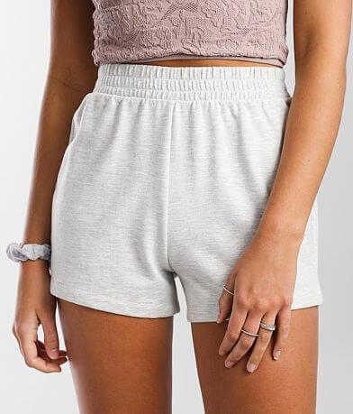 FITZ + EDDI Knit Lounge Short