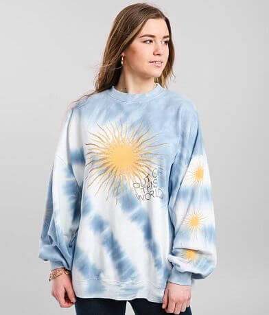 Urban Nation Out Of This World Pullover