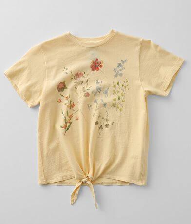 Girls - Modish Rebel Love Is Love T-Shirt