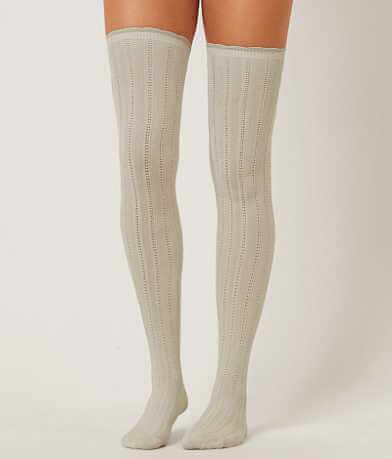 Free People All For One Socks
