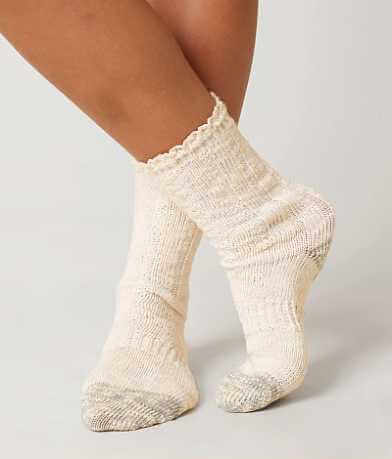 Free People Melbourne Socks