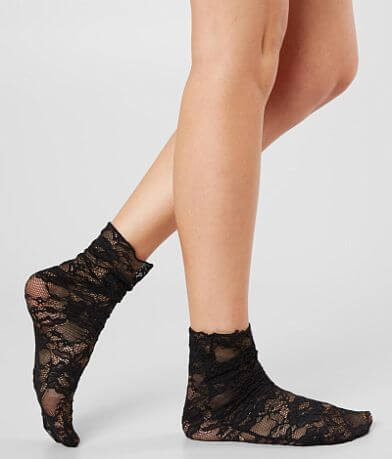Free People Bella Socks