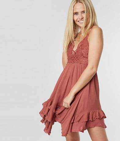 2eb2c46e8 Free People Adella Slip Dress