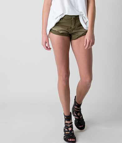 Free People High Rise Irreplaceable Short