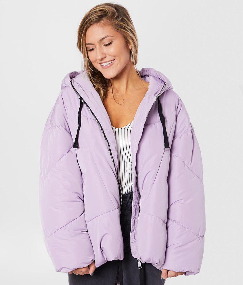 Women's Coats & Jackets | Hooded parka