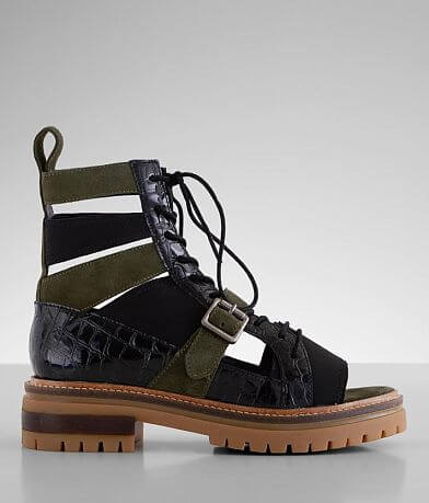 Free People Mandi Boot Sandal