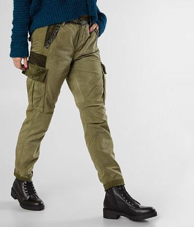 Free People Wild Nothing Cargo Pant