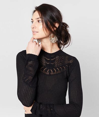 Free People Colette Top