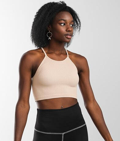 Free People Movement Cropped Run Active Brami