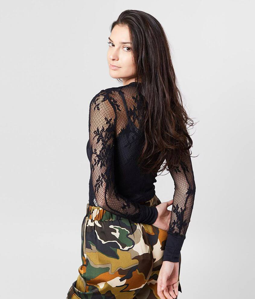 Free People Cool With It Top front view