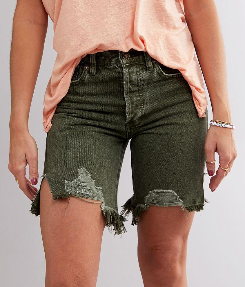 Free People Sequoia Short front view