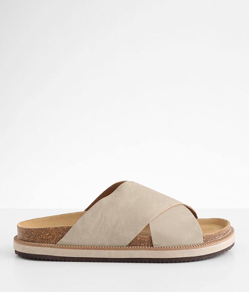 Free People Sidelines Sandal front view