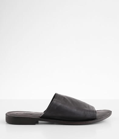 Free People Vicente Leather Sandal