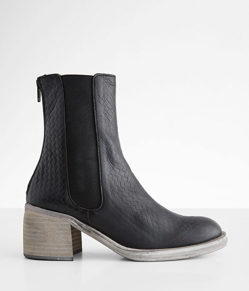Free People Essential Leather Chelsea Boot front view