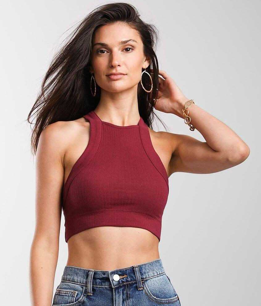 Free People Catch Up Brami front view