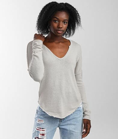Free People Come & Get It Top