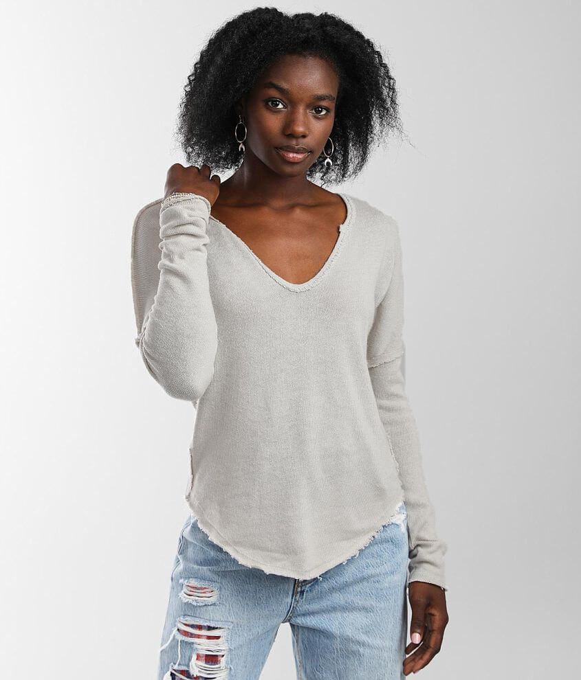 Free People Come & Get It Top front view